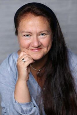 Ulrike Pfarre
