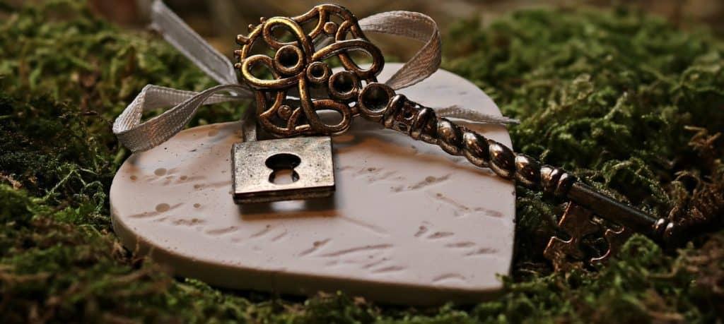 Der Schlüssel zum Herzen Ihrer Kunden